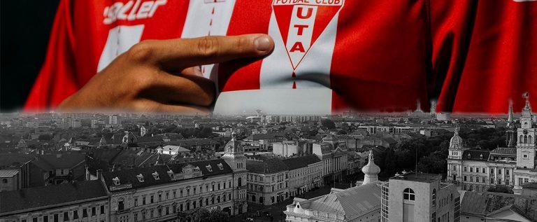 """Aradul se îmbracă duminică în alb şi roşu, la aniversarea """"Bătrânei Doamne"""""""