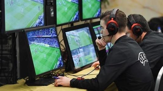 Anunţul anului în fotbalul românesc! Când vom avea sistem VAR în Liga 1