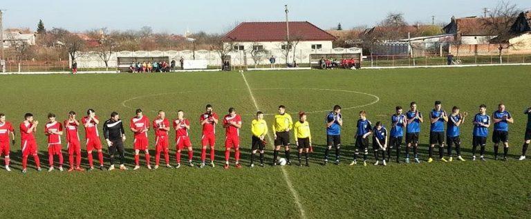 Etapa derby-urilor la vârf, în Liga 4 Arad! Dueluri tari la Ineu şi Sântana