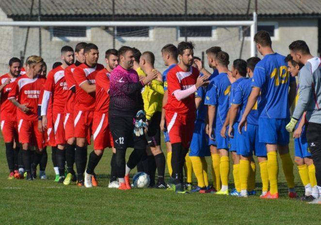 Sâmbătă se dă, în sfârşit, startul în Liga 4 Arad! Programul primei etape