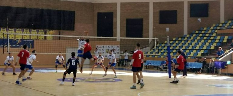 Juniorii de la ProVolei Arad se pot califica la turneul semifinal