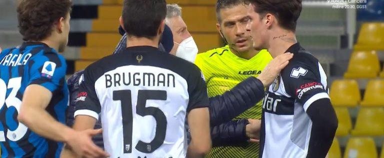 Arădeanul Dennis Man, fundamental pentru revenirea Parmei în Serie A