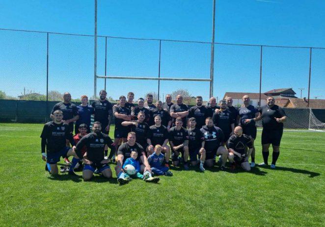 Rugbiştii de la CSU Arad au învins Suceava şi bifează primele puncte stagionale