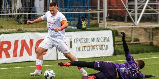 Juniorii Academiei UTA, victorioşi în derby-urile cu Poli Timişoara!