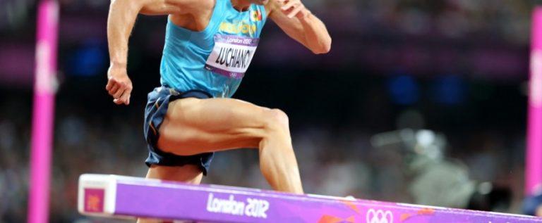 Aradul dă un campion naţional de seniori la atletism, Ion Luchianov are 40 de ani! Alţi patru arădeni au luat medalii