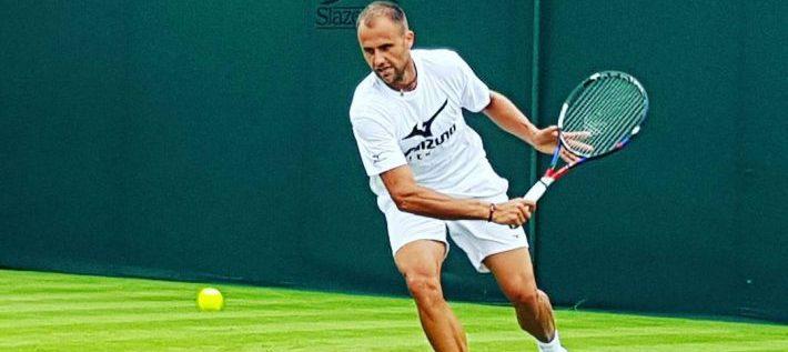 Copil a fost eliminat dramatic în calificările de la Wimbledon. Va fi însă pe tablou, la dublu