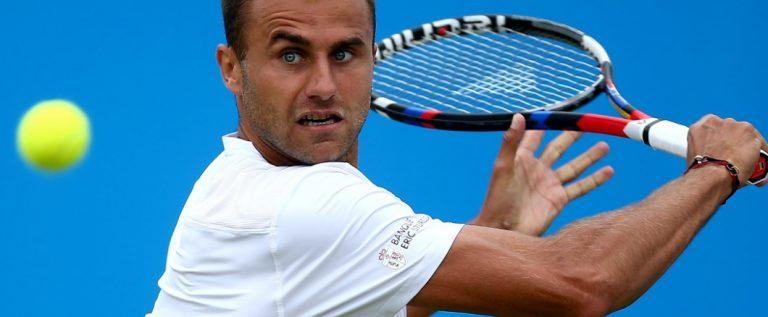 Marius Copil a avansat pe tablou, la primul turneu pe iarbă al sezonului ATP