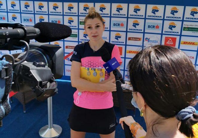 COSR a prezentat echipa olimpică a României! Aradul o are la Tokyo pe Daniela Dodean