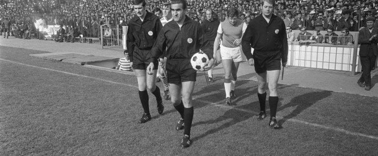 """51  de ani de la """"minunea"""" UTA – Feyenoord"""