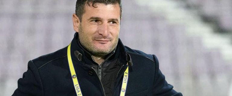 """Laszlo Balint: """"Am luat gol la primul şut pe poartă"""""""